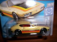 VOLKSWAGEN SP 2 - HOT WHEELS - SCALA 1/55
