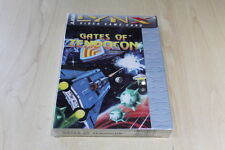Gates Of Zendecon  ATARI LYNX GAME NEW FACTORY SEALED