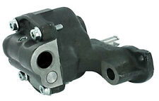 Melling 10550 Engine Oil Pump Fits SB Chevy +25% Increase in Volume