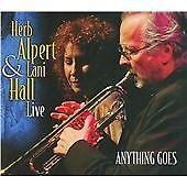 Herb Alpert - Anything Goes (Live Recording, 2016)