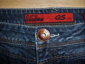 ❤️S.Oliver Catie ❤️Stretch Jeans ❤️Gr. 42  Länge 30 TOP  ❤️❤️❤️