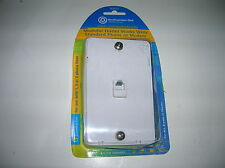 SOUTHWESTERN BELL MODULAR OUTLET   WORKS WITH STANDARD PHONE OR MODEM LINES *
