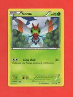 Pokémon n° 3/119 - YANMA - PV70   (A8413)