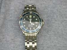 Omega Seamaster Professional 300m 41mm cal.1109 Automatic Freshly serviced