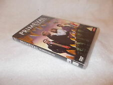 Primeval - Series 1 - Complete (DVD, 2007, 2-Disc Set)