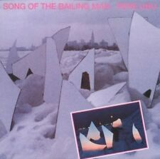 Pere Ubu-Song Of The Bailing Man CD CD  New