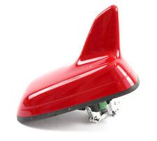Audi A3 S3 8V GPS Us Navigatore Antenna da Tetto Squalo 8V0035503AK Y3U Rosso