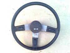 Datsun Sunny Lenkrad 3-Speichen schwarz
