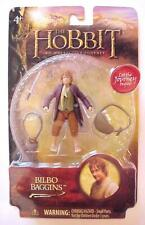 Hobbit Lord of the Rings Bridge Direct BILBO BAGGINS Action Figure C-9+ Mint
