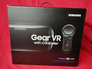 Samsung Galaxy Gear VR Headset with Controller SM-R325