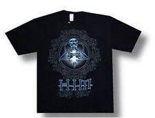 Him  Glowing Skulls  Music punk rock t-shirt  XXL NEW
