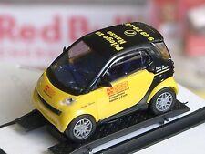 Busch Smart City Coupe ASB - 48922 - 1:87