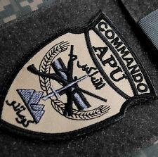KANDHARA TALIZOMBIE© WHACKER PRO-TEAM AFGHAN NATIONAL ARMY ANA COMMANDO APU SSI