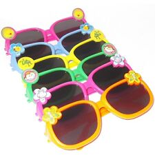 Pack of 18 Novelty Sunglasses - Party Bag Fillers Toys Favours Sun Glasses