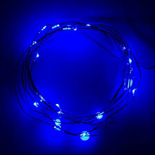 SUPERNIGHT™ Copper Wire LED Starry Lights Strings 2m 7ft 20 LEDS Fairy Lamp