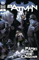 """BATMAN #92 - COVER A RETAIL """"PUNCHLINE"""" VARIANT - DC 2020 - NM or Better"""