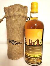 Rumof the World - Jamaica (Hampden) 2012 Single Cask