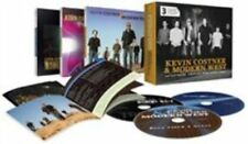 Kevin Costner & Modern West Collector's Edition 3xcd Digipak 2015 and