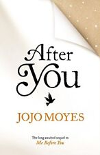 After You-Jojo Moyes