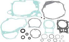 Moose Complete Gasket Kit w/ Oil Seals for HONDA 1997-01 TRX250 RECON 0934-0122