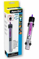 Aqua One 11301 25W Submersible Aquarium  Glass Heater