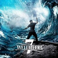 CR7Z - SIEBEN WELTMEERE  CD NEU