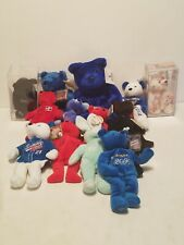 SAMMY SOSA CHICAGO CUBS SALVINO'S BAMMERS LOT (14)