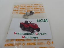 GENUINE CHAIN CATCHER STIHL 044 046 064 066 MS440 MS460 MS64 MS650 MS441 MS660