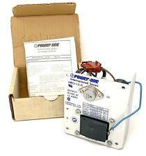Power One Hb15 15 A 15vdc 15a Dc Power Supply Nib