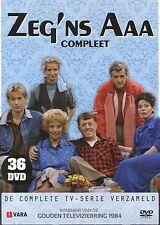 Zeg 'ns AAA : De complete TV-serie verzameld (36 DVD)