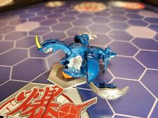 Bakugan Twin Doubrew Blue Aquos Baku Tech 620G 200G