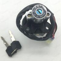 Motorcycle Ignition Switch For Suzuki GSXR600 GSXR750 2004-2015 GSXR1000 2003-15