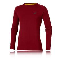 ASICS Long Sleeve Shirts & Tops for Men