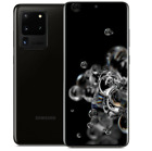 New Unlocked Samsung Galaxy S20 Ultra 5g Sm-g988u 128gb Black Unlocked Gsm+cdma