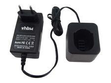 CARICABATTERIE 1.2V-18V VHBW per Black & Decker CD431K2,FS632,HP331,HP431,KC12GT