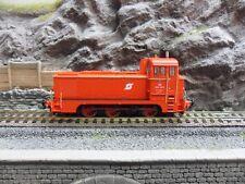 """Roco 72909 Diesellokomotive Rh 2067, ÖBB H0 DC Sound """"Neu"""""""
