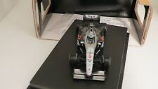 Mac Laren MP4-15 COULTHARD hotwheels 1/43