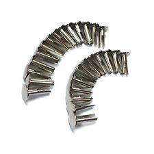 Sabian Split Nickel Cymbal Sizzle Rivets - 61010