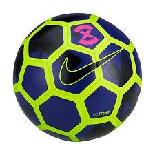 Nike NikeFootballX Strike Training Soccer Ball Futsal Football CR7 SC3052-702