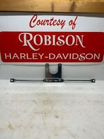 NOS Harley Davidson OEM Front Fender Brace  FXR FXRP FXRT 59111-74