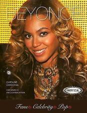Beyoncé (Fans Celebrity Pop), Corcoran, Caroline, Very Good Book
