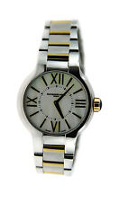 Raymond Weil Noemia Two Tone Stainless Steel Watch 5932
