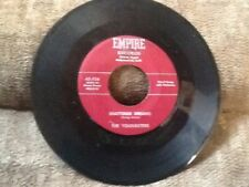 """Youngsters """"Shattered Dreams/Rock'N Roll'N Cowboy"""" 45 Rpm EMPIRE"""