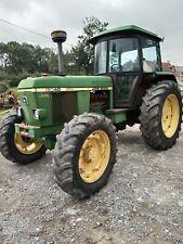 More details for john deere 3040 sg2 4wd tractor