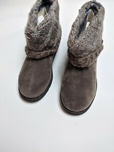 Women's Mukluks Boots 7 Warm Winter Snow Boots Ankle