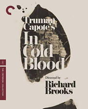 In Cold Blood (The Criterion Collection) [Blu-ray] DVD, John Forsythe, Scott Wil