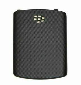 100% Genuine Original Blackberry Battery Back Cover 9300 Curve Black