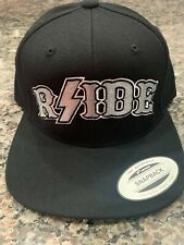 Rside Black Beanie Hells//Hell/'s Angels  R/'Side Hats