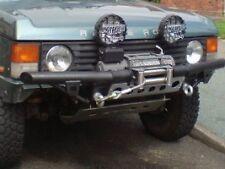 LAND Rover Discovery 1-Heavy Duty PARAURTI VERRICELLO-Fatta in UK = RE/WB2