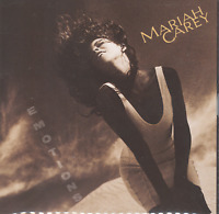 Emotions - Mariah Carey cd